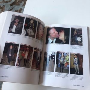 Street Boners Accents - Hipster Fashion Jokes_Street Boners Hilarious Book